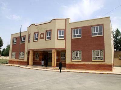احداث 63 مدرسه به نام سردار شهید قاسم سلیمانی