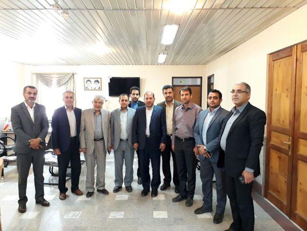 نشست هم اندیشی روسای دفاتر نمایندگان مازندران برگزار شد