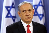 واکنش نتانیاهو در پی حمله موشکی حزب الله لبنان