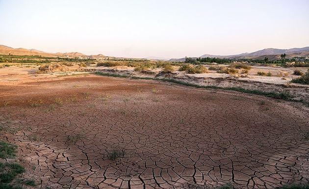 بحران خشکسالی در کیفیت آب تأثیرات نامطلوبی داشته است