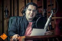 محمدرضا احمدی مجری برنامه طنز ورزشی شد