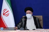 رئیسجمهور درگذشت مادر شهیدان خلخالی را تسلیت گفت