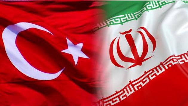 ایران هفدهمین مقصد صادراتی ترکیه است