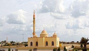 مسجد امام جعفر صادق روستای ارمک  بندرلنگه افتتاح شد