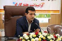 برگزاری جشنواره کارآفرینان برتر در کردستان همزمان با سراسر کشور