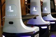 رباتها با یکدیگر ارتباط برقرار میکنند