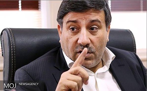 انتقاد از سیاسیکاری قالیباف در صحن علنی شورای شهر تهران