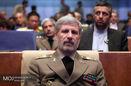 وزیر دفاع درگذشت مدیرعامل و معاون سازمان تأمین اجتماعی را تسلیت گفت