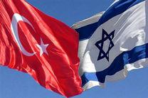 اسرائیل، شاه کلید چرخش سیاست خارجی اردوغان در سوریه