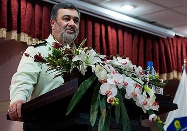 امنیت مرزهای ایران  بسیارمناسب است