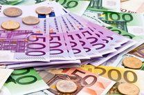 نرخ رسمی 20 ارز افزایش یافت+جدول