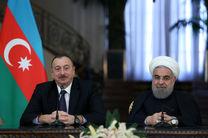 توافقنامههای تهران - باکو تصویب شد