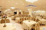 ممنوعیت فعالیت تالارها به دلیل شرایط قرمز کرونایی در اردبیل