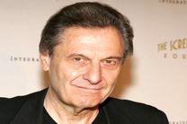 درگذشت یک بازیگر در 82 سالگی
