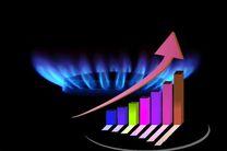رتبه دوم استان اصفهان در مصرف گاز در کشور