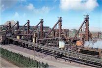 به دنبال جابهجایی رکورد ماهانه آهن اسفنجی هستیم / تولید بیشتر آهن اسفنجی پشتیبانی از واحد فولاد سازی است
