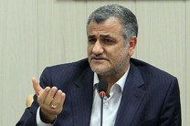 حضور 36 هزار نیروی شهرداری در مناطق همزمان با بارش باران در تهران
