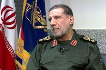 تجربه هشت ساله دفاع مقدس در اختیار ارتش سوریه قرار گرفت