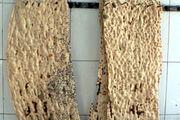 فرماندار قشم در اشاره به مشکلات کیفیت نان؛ مسوولان در برخورد با متخلفان تعلل نکنند