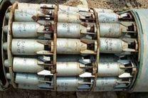 ائتلاف سعودی از بمبهای خوشهای در یمن استفاده میکند