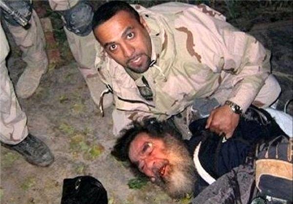 یاد حمله به کویت می افتادم عصبی می شدم