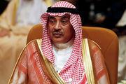 وزیر خارجه کویت خواستار