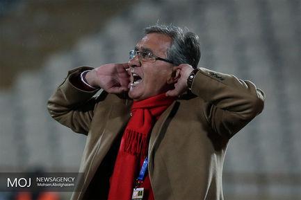برانکو ایوانکوویچ سرمربی تیم فوتبال پرسپولیس