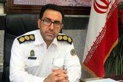 کاهش 9 درصدی تصادفات در استان اصفهان