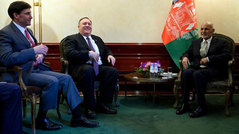 آمریکا و طالبان در مورد کاهش خشونت در افغانستان به توافق رسیدند
