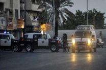 تشدید حملات نظامیان آل سعود در شهرک عوامیه