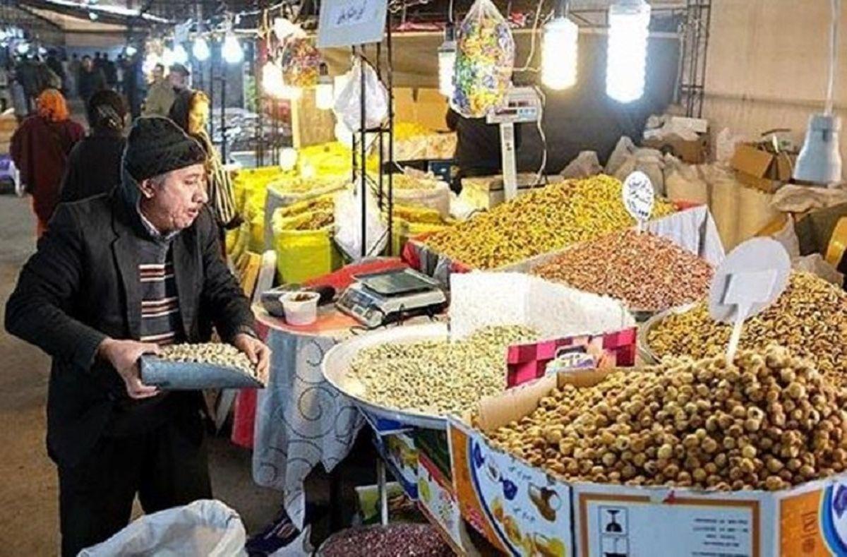 امسال نمایشگاه شب یلدا در کرمانشاه برگزار نمیشود