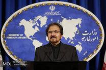 ایران گام های موثری در زمینه کاهش تنش در کشمیر می تواند بردارد