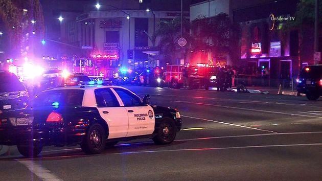 مظنون کشتار کلوپ شبانه در فلوریدا کشته شد