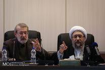 اختلاف نظر برادران لاریجانی درباره پالرمو