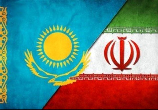 قزاقستان آماده فروش محصولات نفت سفید خود به ایران است