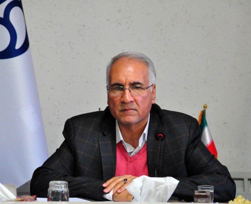 مشارکت بخش خصوصی در توسعه امکانات آرامستان اصفهان امری ضروری است