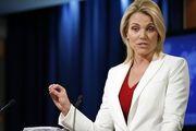 مسدود شدن اموال وزارت اطلاعات ایران از سوی فرانسه تایید دست داشتن ایران در اقدامات تروریستی