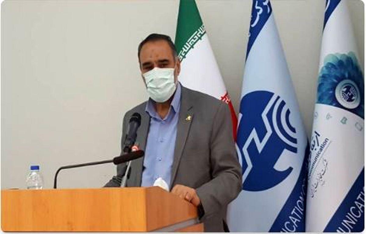 تلاش گسترده مجموعه مخابرات ایران به منظور افزایش خدمت رسانی و کسب درآمد