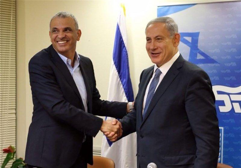 تهدید نتانیاهو به منحل کردن کابینه/جنگ نخست وزیر و وزیر دارایی اسراییل بالا گرفت