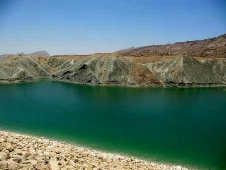 اولین پارک آبخیز هرمزگان در هماگِ بندرعباس احداث می شود