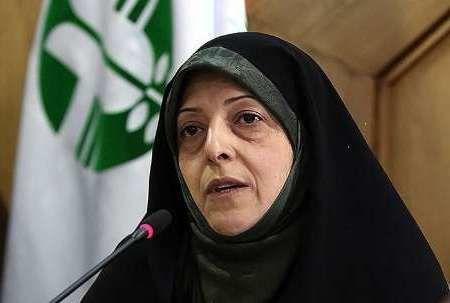تماس تلفنی ابتکار با وزیر بهداشت عراق درباره گرد و غبار