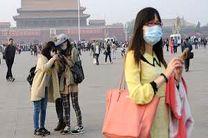 افزایش سرطان ریه در چین