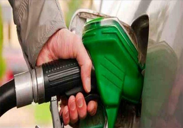 18 میلیون و 880 هزار لیتر بنزین نوروزی در منطقه زاهدان مصرف شد