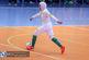 اسامی بازیکنان دعوت شده به اردوی آماده سازی تیم ملی فوتسال بانوان