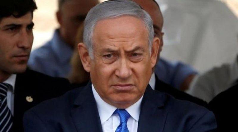 ادعای جدید بنیامین نتانیاهو در توئیتر