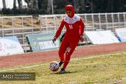 برنامه دیدارهای تیم ملی بانوان ایران در راه المپیک 2020