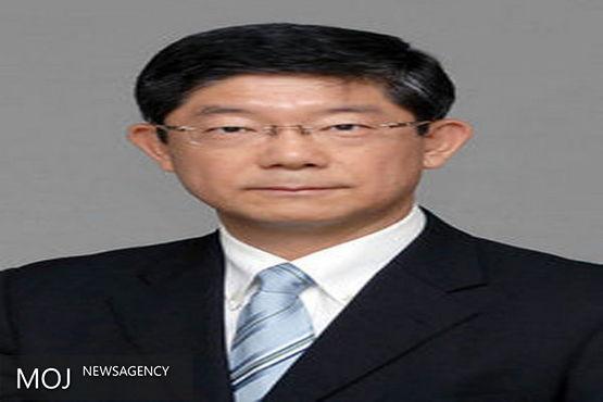 سفیر ژاپن در تهران ۲۸ آوریل برای مدت کوتاهی بازداشت شده است