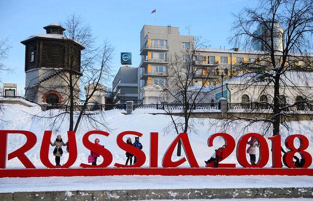 نگرانی درباره وضعیت کارگران استادیوم های جام جهانی روسیه