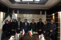 امضای تفاهم نامه آموزشی، پژوهشی بین ذوب آهن اصفهان و سازمان مدیریت صنعتی