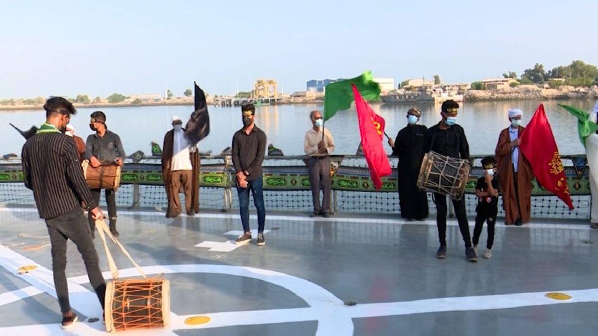 لغو برنامه عزاداری تاسوعا در پارک غدیر بندرعباس/ تاکید علما دینی بر حفظ جان مردم